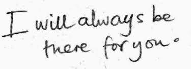 Je serai toujours la