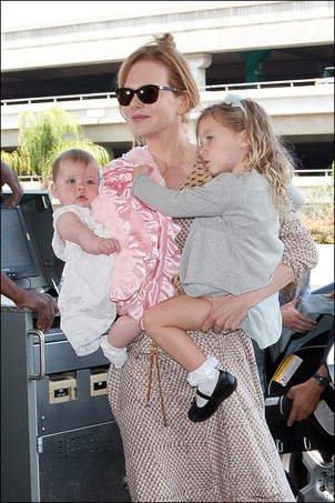 Nicole Kidman & Keith Urban (MISE A JOUR 2013)