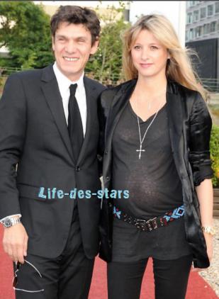 Marc lavoine sarah lavoine life des stars - Marc et sarah lavoine ...