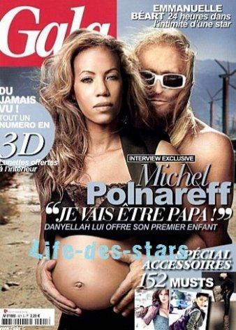 Michel Polnareff & Danyellah
