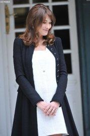 Nicolas Sarkozy & Carla Bruni-Sarkozy