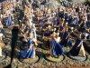 LES ARCHERS D'HALDIR HAUTS ELFES ET ELFES SYLVAINS