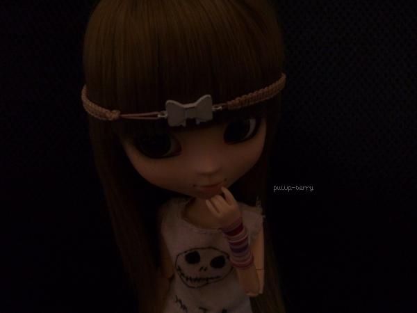 Séance photo n°8 : Aiko.