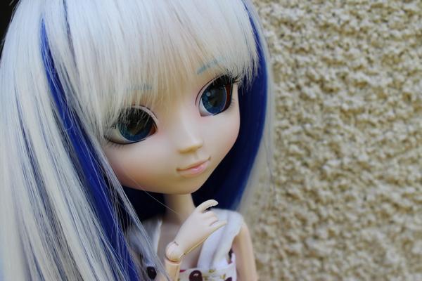 Séance photo n°36 : Luna.