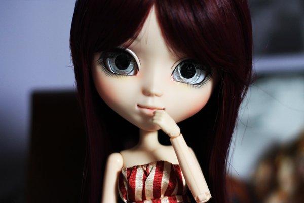 Nouvelles dolls