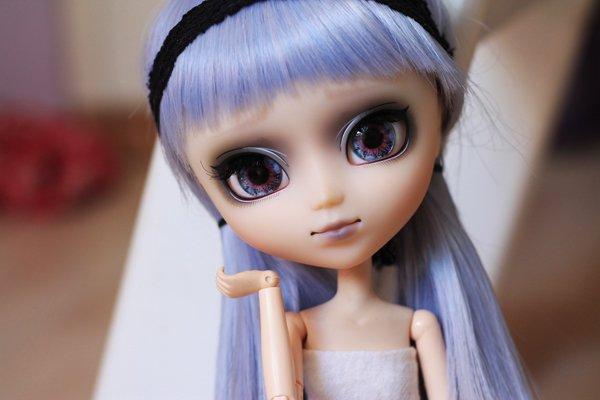 Séance photo : Mei ♥