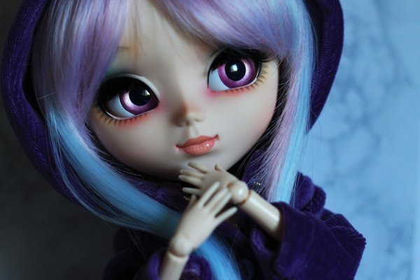 Nouvelle Doll : Yume ♥