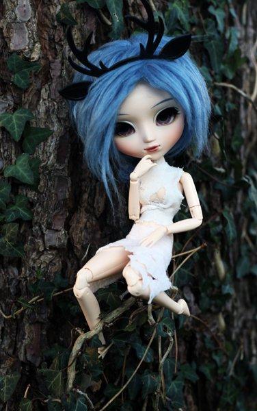 Séance photo : Hisae ♥