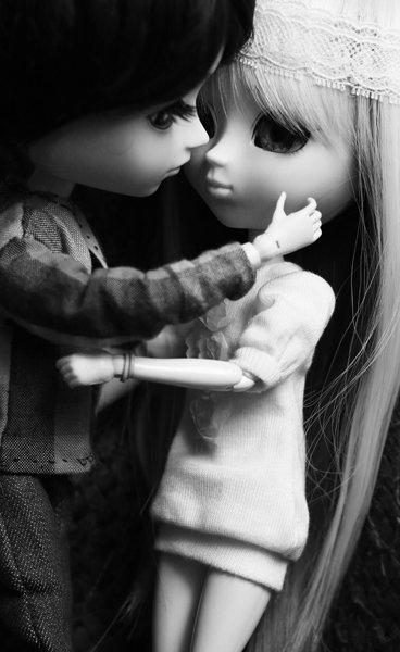Séance photo : Kino & Luna ♥