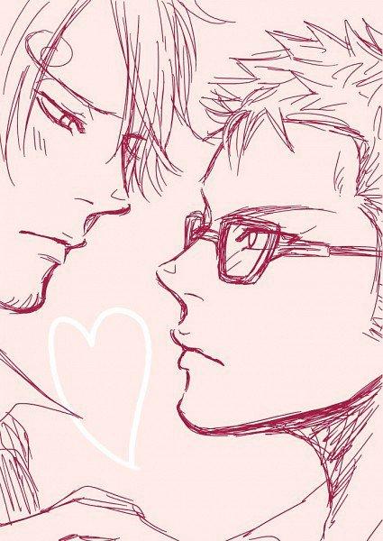 ♥Zoro x Sanji part 1♥