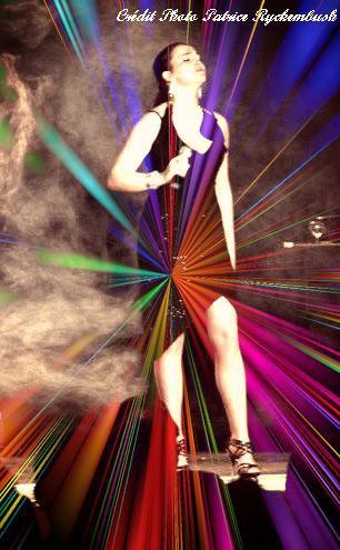 Jade chanteuse Vidéos Cover