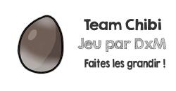Team Chibi-Jeux par DreamxManga