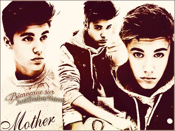 Bienvenue sur JustBieberNews, ta source sur le talentueux Justin Drew Bieber ♥
