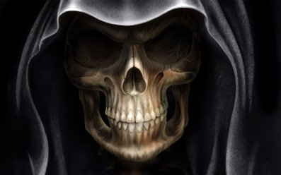 the dead n°3