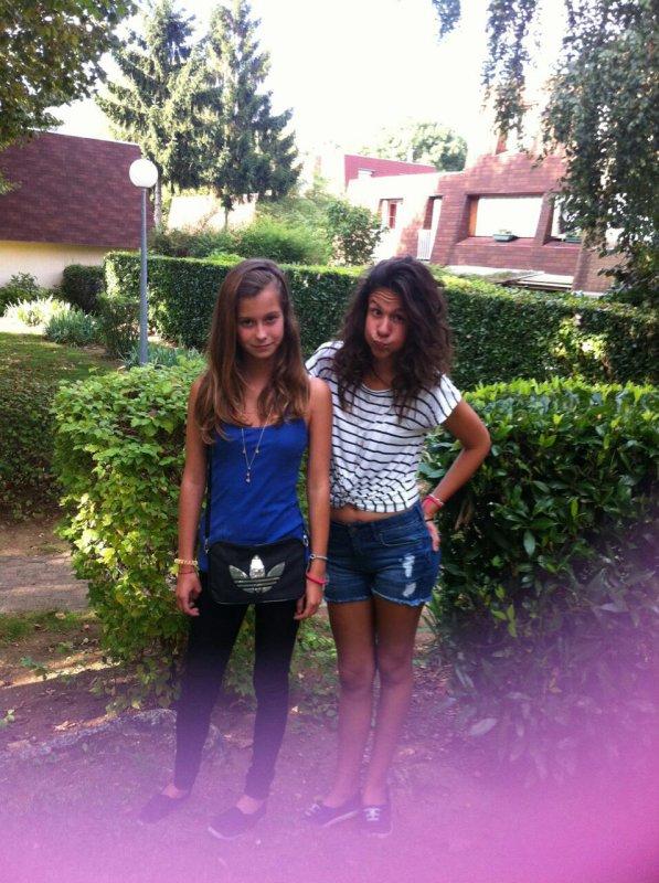 Julie & Manon ♥