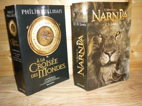 Le monde de Narnia / A la croisée des mondes