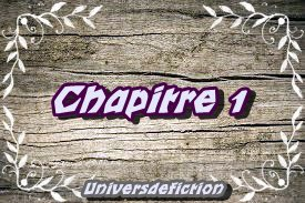 Chapitre 1 _ good terrible boy