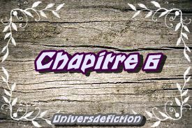 Chapitre 6 _ good terrible boy