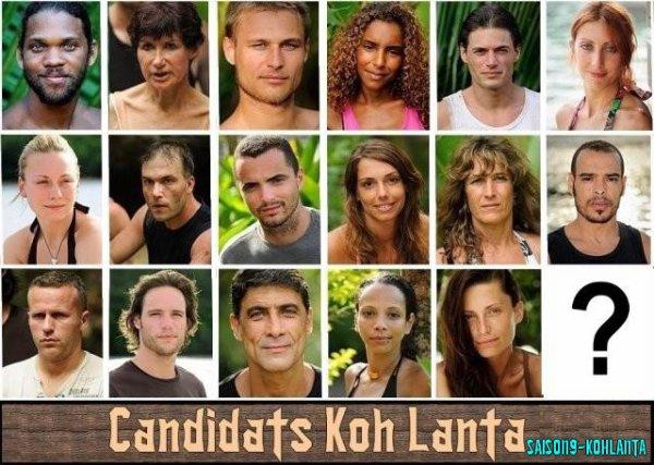 foto de Blog de SAISON9 KOHLANTA ~> Koh Lanta Saison 9