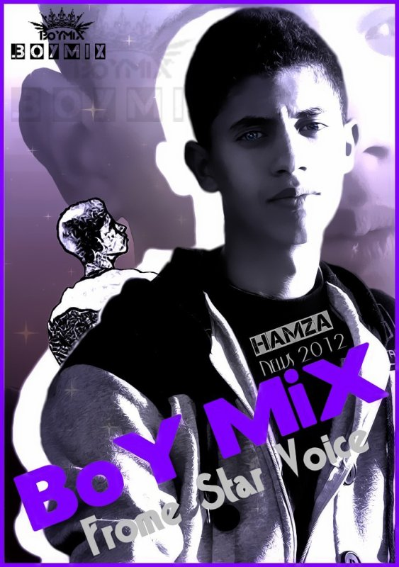Hamza BoY MiX