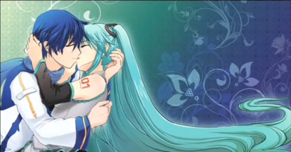 VOCALOID les couple ♥