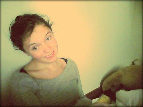 # Enola, comme une meilleure amie ♥.