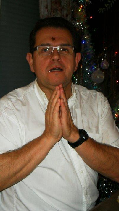 # Mon papa ♥.