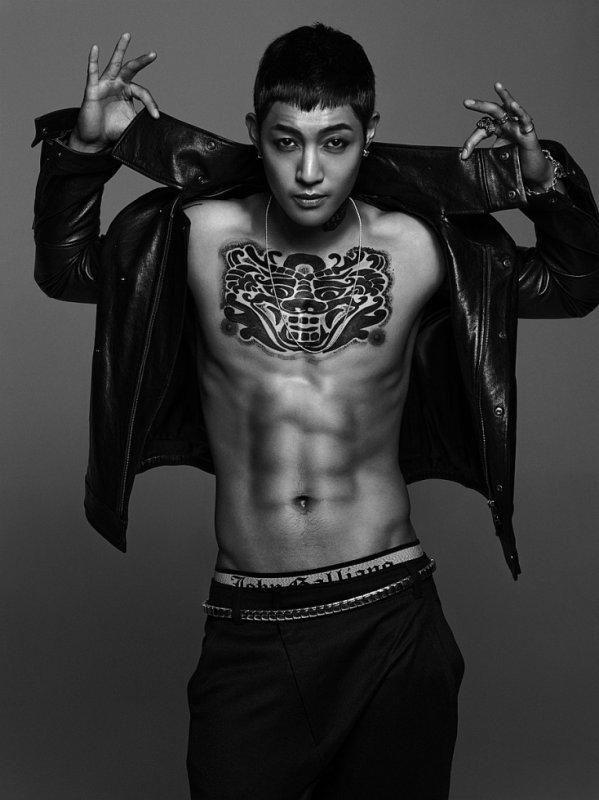 Kim Hyun Joong/