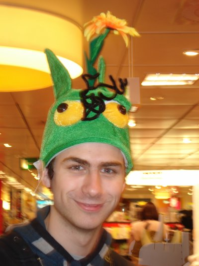 Mika en Allemange (carnaval)