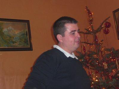 mon grand frère Nico
