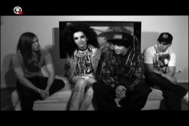 Tokio Hotel photo, Tokio Hotel photos, Tokio Hotel galerie