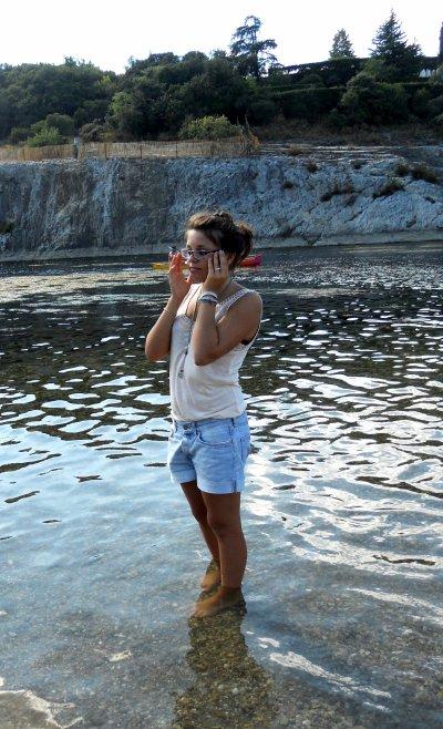 Adeline Jabbour. ♥