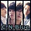 C-N-Blue