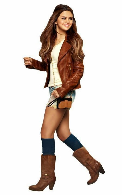 Selena jolie photoshoot 1