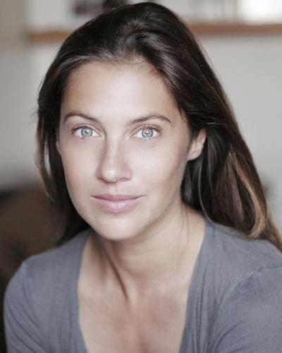 Lorraine Fournier (par Laurence Cormerais) 3052690973_1_3_f8b9MKni