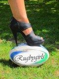 Photo de Rugby-Feminines