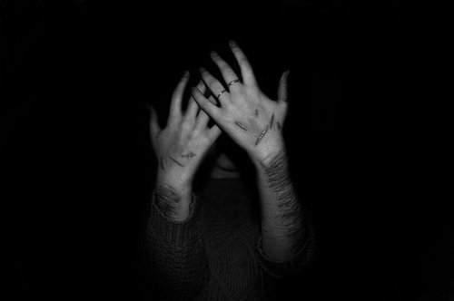 """"""" Psychologiquement-morte"""""""