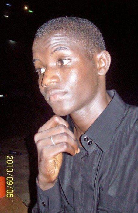 ahmada mbacke