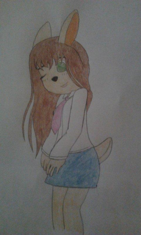 dessin pour Emilie ^^