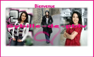 Sybille alias Coline d'Inca