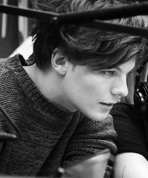 Facts sur Louis :)