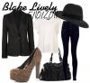 blake lively style
