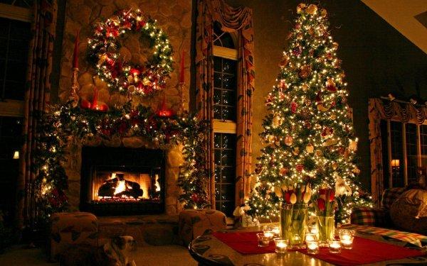 Liste des choses à faire en attendant Noël