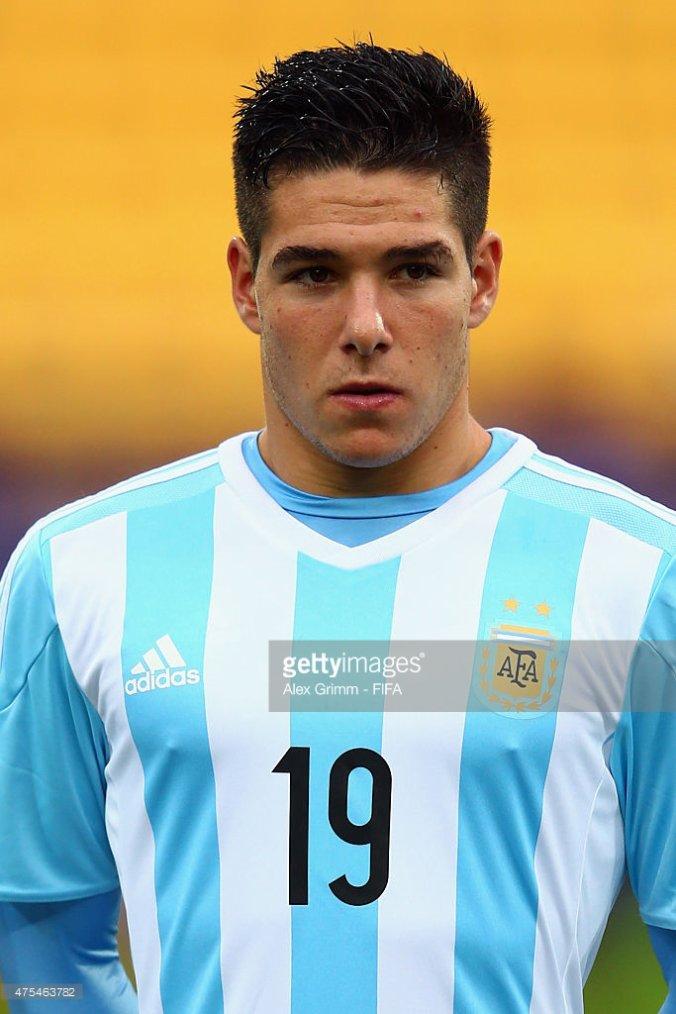 Emiliano Buendia (Argentine)