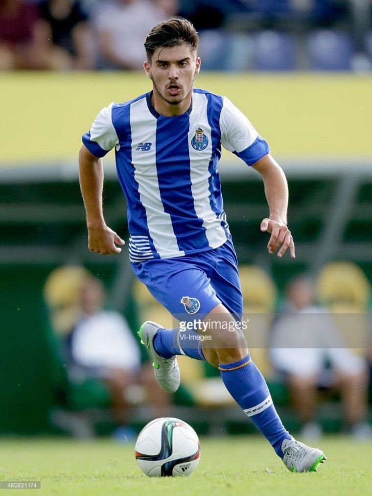 Ruben Neves (Portugal)
