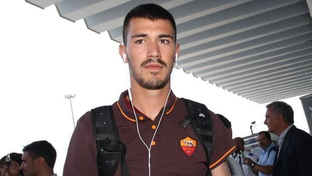 Alessio Romagnoli (Italie)