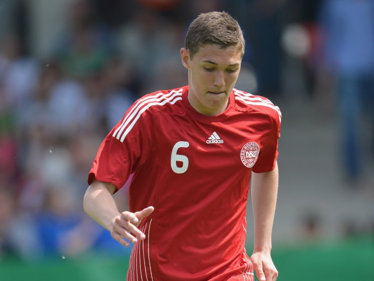 Andreas Christensen (Danemark)