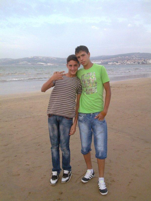 imad et l3arbi