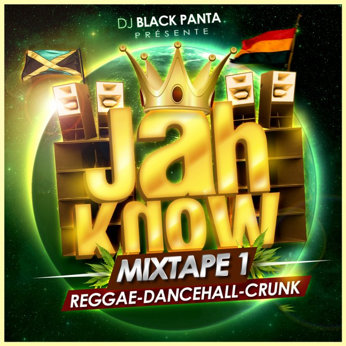 DJ BLACK PANTA THE MAD JUGGLA