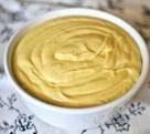 Sauce: mayonnaise